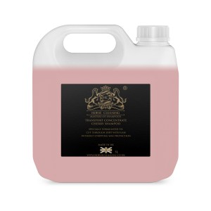 Transport Concentrate Cherry Shampoo