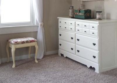 Furniture Flips & Finishes