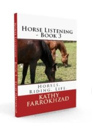 Horse Listening - Book 3