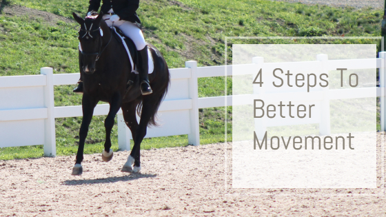 4 Steps To Better Movement