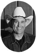 Dr. Geoff Tucker, oval
