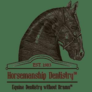 Horsemanship Dentistry Logo