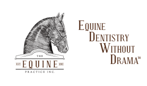 The Equine Practice Inc, Equine Dentistry Without Drama
