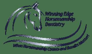 Winning Edge Horsemanship Dentistry