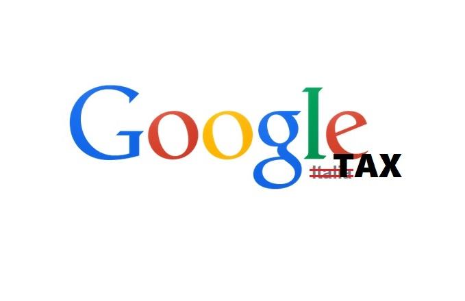 Google Tax, emendamento  introdotto dalla Commissione Bilancio della Camera alla legge di stabilità