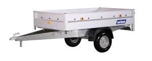 Variant 503 DS1 Hobbytrailer