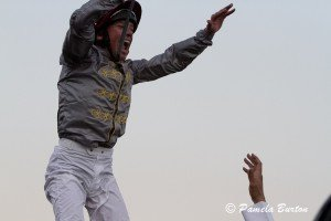 Dettori in the air-9300
