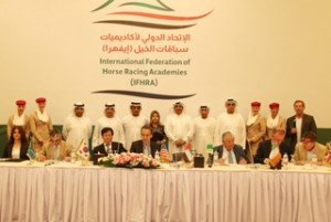 IFHRA General Assembly 2015