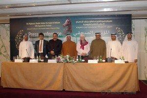 Members of Heritage Club Festival Committee