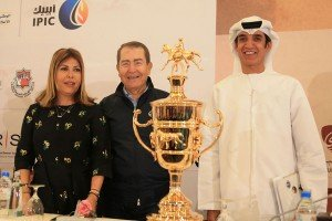 Presidents' Cup Endurance Trophy