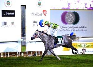 16 Oman Apprentice Champion