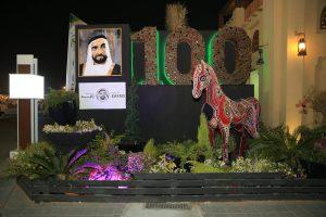 Celebrating 100 year of Sheikh Zayed Bin Sultan Al Nahyan