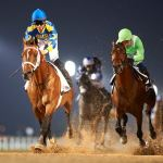 Paddys Day Win in Mazrat Al Ruwayah