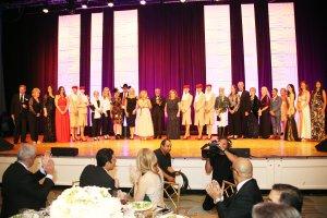 Darley Award winners
