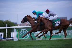 Metrag wins Sh Zayed Cup 2017
