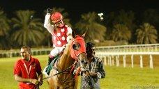 Rebecca Danz Wins Sheika Fatima Ladies World Championship