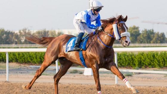 AS Ajeeb Wins in Sharjah