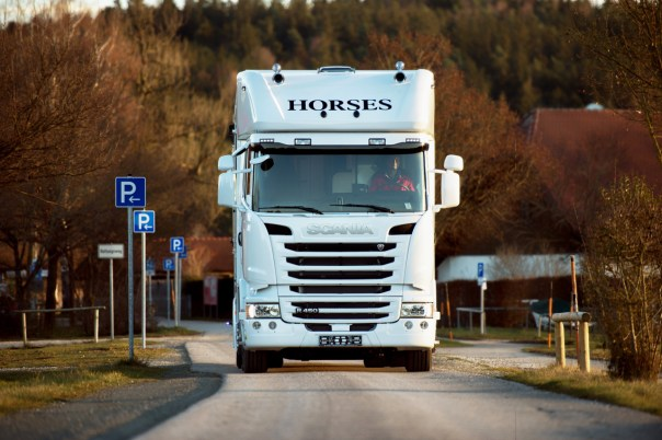 SCANIA R450 HTI COMPETITION 8