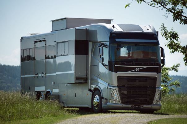 VOLVO FH 460 HTI LIMITED EDITION 6