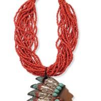 Crow's Nest Trading Co. Jewelry