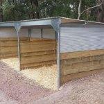 Shelters Horse Shelters Australia