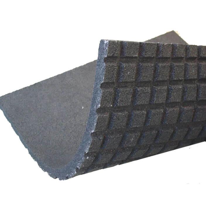 tapis drainant pour boxe