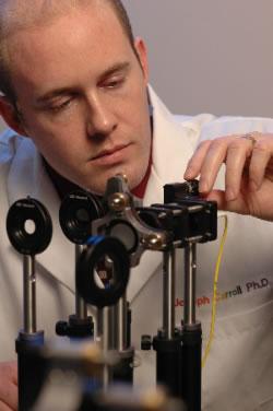Dr Joseph Carroll