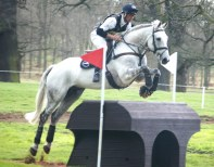 Andrew Nicholson and Avebury (2nd, Advanced section N)