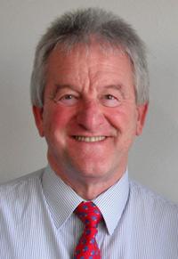 FEI head of Endurance Ian Williams