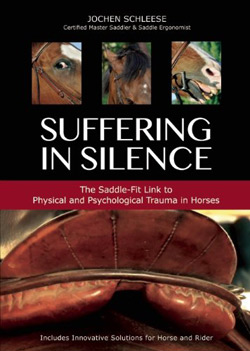 Suffering in Silence: Saddle fit explored