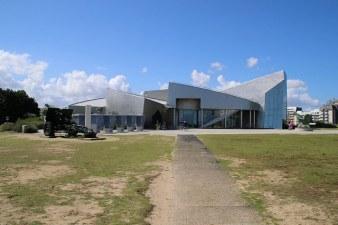 The Canadian Memorial Museum
