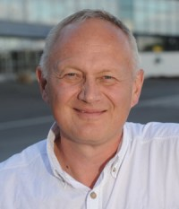 Göran Akerström will take up the post of FEI Veterinary Director in September.
