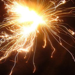 UK supermarket chain pulls fireworks from shelves