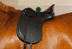 Balance-Saddle