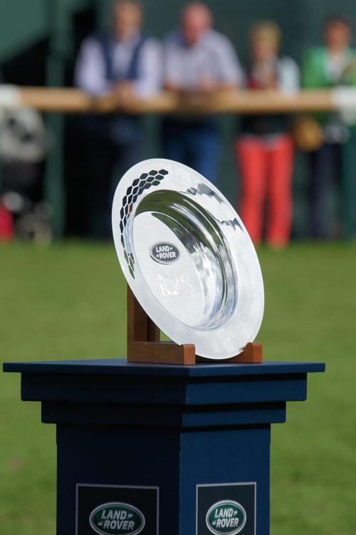 Burghley-Trophy