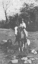 Alberta Claire