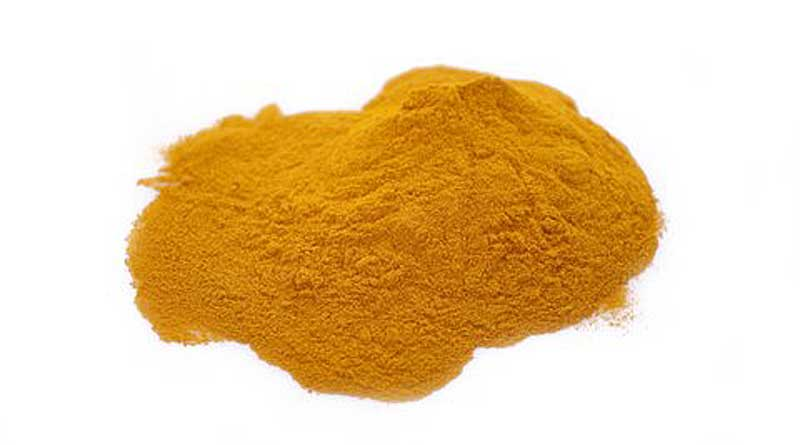 Curcumin targets gut-brain axis in reducing inflammation