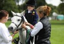 Super-cute Nutkin nabs Rehomed Superstar title at Burghley Horse Trials
