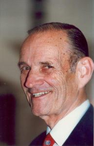 Bill Steinkraus