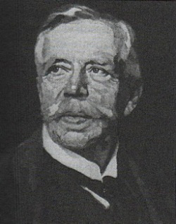 Jakob Johann Baron von Uexküll