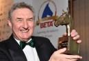 Lifetime achievement award for Shires Equestrian founder