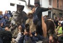 """Culture vs. mistreatment: Charity says donkey has """"no place"""" in Spain's Peropalo festival"""