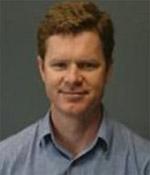 Dr Ben Ahern