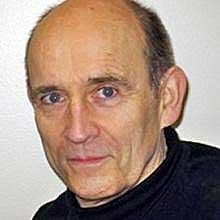 Professor Peter Physick-Sheard