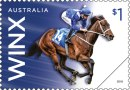 Stamp of approval for Winx's 26th consecutive race win