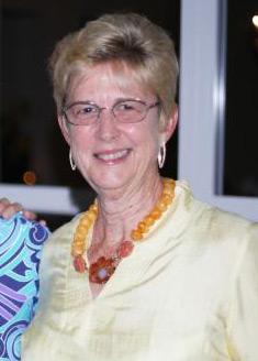 Brooke USA ambassador Margaret H. Duprey.