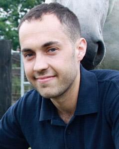 Dr Adam Redpath