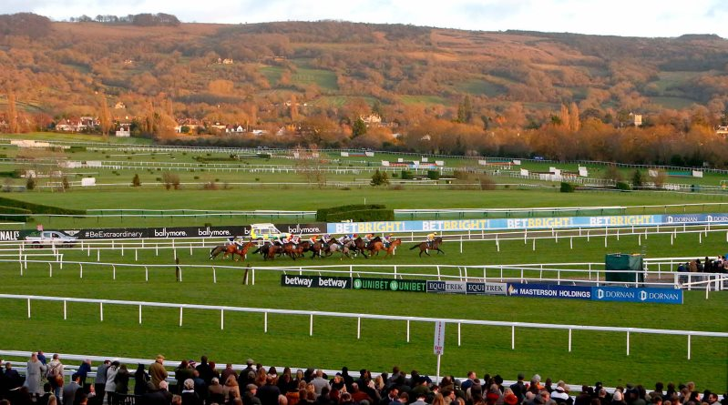 Cheltenham Racecourse. Photo: Cheltenham Festival Review 2018 report