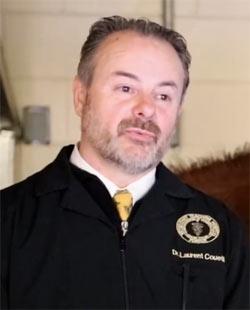 Laurent Couëtil