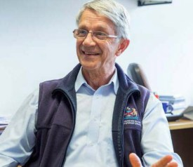 Professor David Mellor